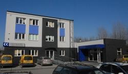 2013 - Company new headquarters