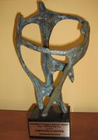 Statuette - Energetab 2012