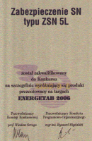 Energetab 2006