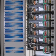 Equipment cabinets registration system disturbances and events 1