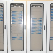 Equipment cabinets registration system disturbances and events 2