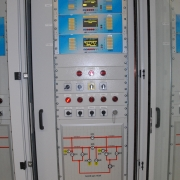 HV equipment cabinets 1